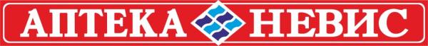 Логотип компании Невис